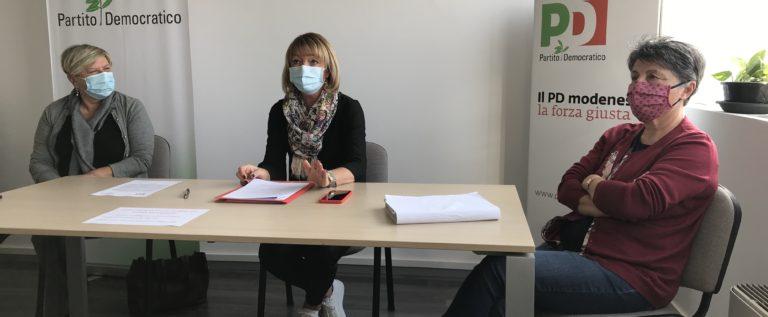 """Donne Pd Bassa """"Pandemia, rafforzare la rete sanitaria"""""""