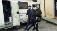 Profughi Bosnia, partito il primo carico di materiale raccolto