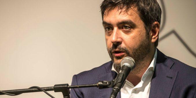 """Sabattini """"Transizione digitale, pilastro della ripresa economica"""""""