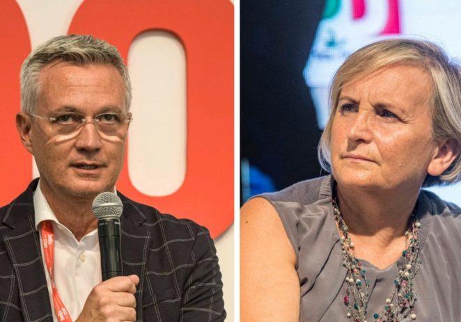 """Fava """"Bene Vaccari e Ghizzoni in Segreteria nazionale Pd"""""""
