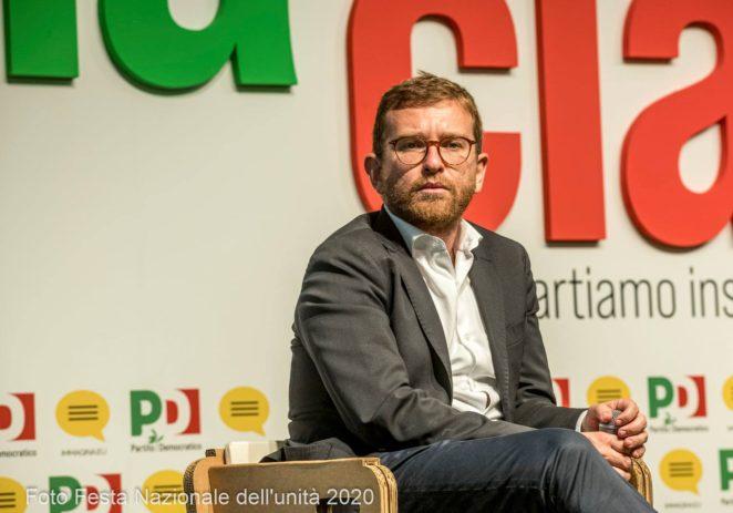 Circoli, partecipato incontro online col vicesegretario Provenzano
