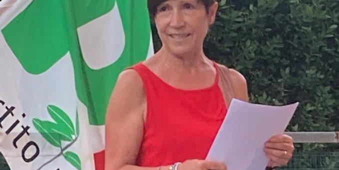 Pd Maranello, nuova segretaria del Circolo è Loretta Casolari