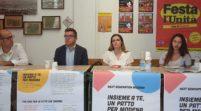 Presentata la campagna di informazione sul Next Generation Modena