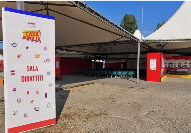 Per entrare alla Festa de l'Unità di Modena è obbligatorio il green pass