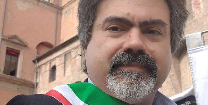 "Presidente Ucman, Negro e Silvestri ""Auguri a Calciolari"""
